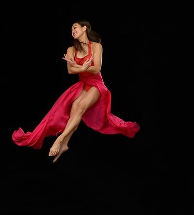 NAI-NI Chen Dance Company Announces The Bridge - A Virtual Dance Institute