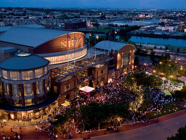 NJPAC Extends Campus Closure Through January 1, 2021