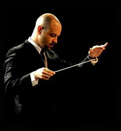 NJSO commissions new work for physically distanced orchestra and choir from Jose Luis Dominguez