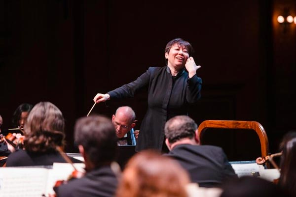Social Justice and the NJSO