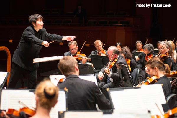 NJSO announces workforce reduction due to financial impact of COVID-19