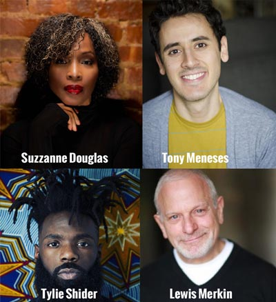 New Jersey Theatre Alliance Announces Fall Line up of Digital Theatre Appreciation events