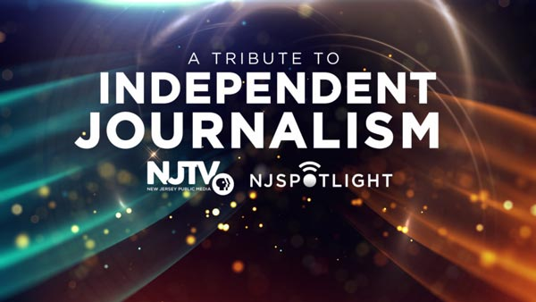 NJTV to Broadcast Gala Benefit Paying Tribute to Independent Journalism on June 4