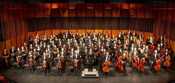 New Jersey Youth Symphony Announces Virtual Auditions for its 2020-21 Season