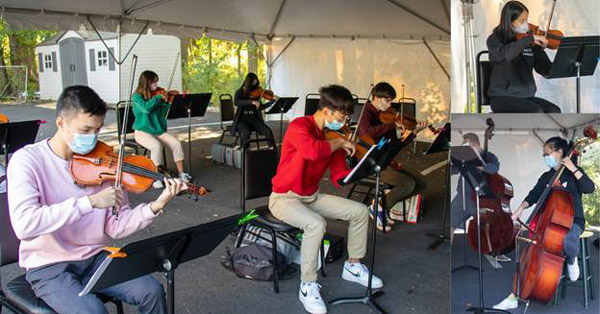 New Jersey Youth Symphony Livestreams Concerts This Weekend