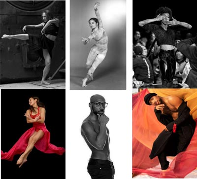 "Nai-Ni Chen Dance Company Presents ""Dance For Social Justice"" June 18-20"