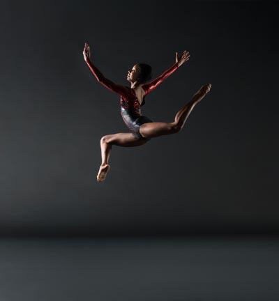"""Nai-Ni Chen Dance Company Presents """"Dance For Social Justice"""" June 18-20"""