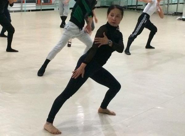 "Nai-Ni Chen Dance Company Announces Artists For ""The Bridge"" September 14-18"