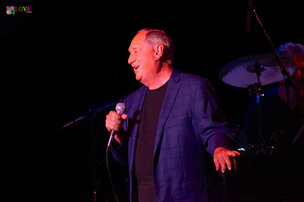 """Sedaka is Back!"" Spotlight on Neil Sedaka"