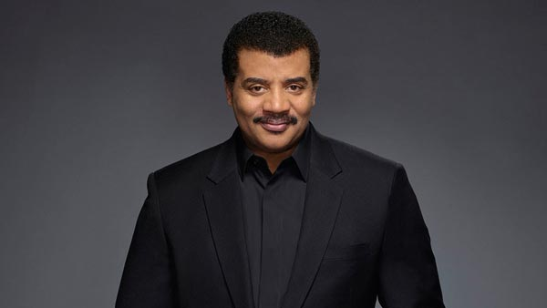 An Evening with Neil deGrasse Tyson At NJPAC