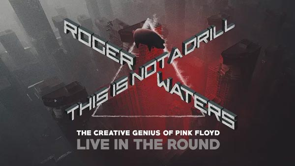 Roger Waters: This Is Not A Drill Comes To Madison Square Garden