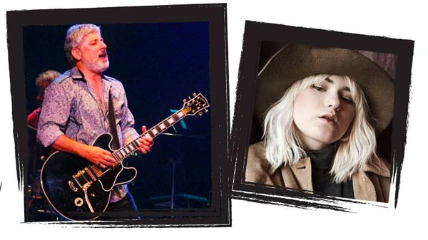 Bobby Bandiera and Stella Mrowicki To Perform Concert For Asbury Park Music Foundation On October 4th