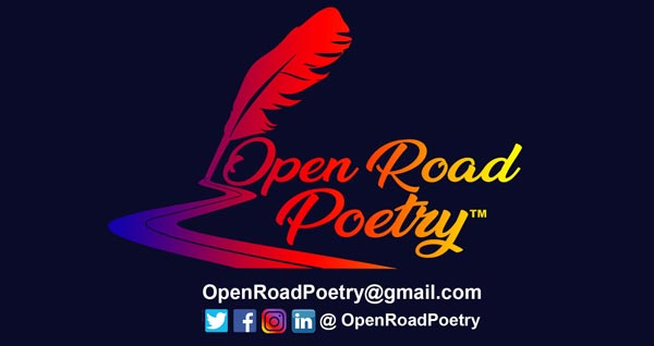 OpenRoad Poetry Announces Relaunch, Rebrand, and Services