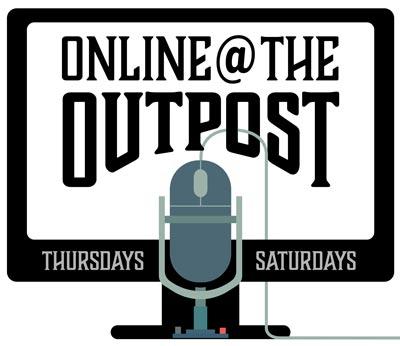 Outpost in the Burbs Announces Virtual Concert Series For Thursdays & Saturdays