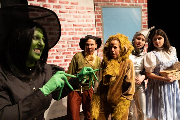 "Studio Playhouse Presents ""The Wizard Of Oz"""