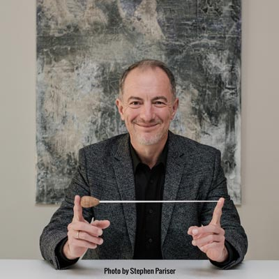 Princeton Symphony Orchestra to Air Top Performances on WWFM