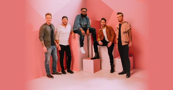 Parmalee and Blanco Brown To Perform At iPlay America On March 26