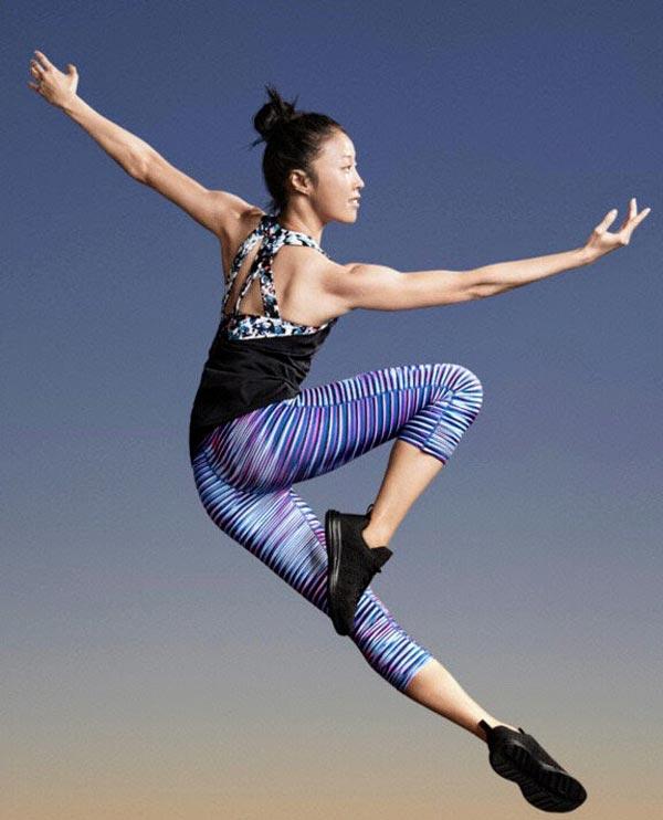 """Nai-Ni Chen Announces Dancers For """"The Bridge"""" December 14-18"""