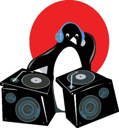 The Penguin Rocks