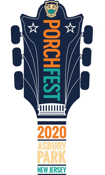 Asbury Park To Hold 4th Annual Porchfest On September 26