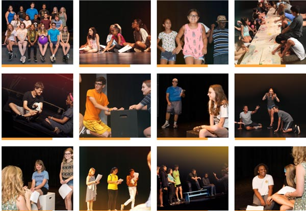 Premiere Stages To Run Virtual Camps This Summer