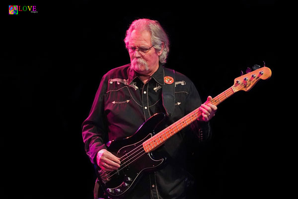 """Bustin' Out!"" Spotlight on Pure Prairie League's Mike Reilly"