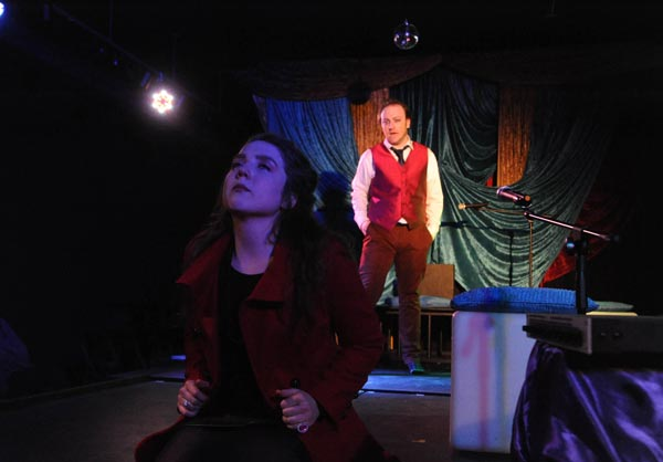 """Black Box PAC's Production of """"Pygmalion"""" To Play Shows In NYC"""
