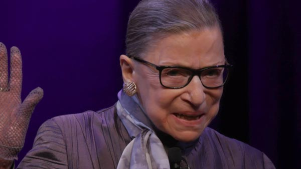"State Theatre Has ""RBG"" Documentary For Sale Until December 31st"