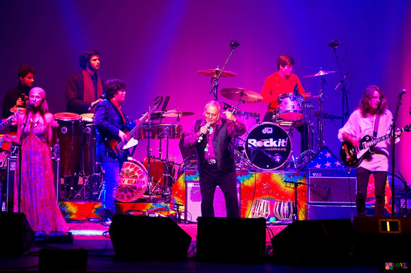 """""""Music is the Medicine"""" Spotlight on The Rascals"""