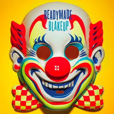 "Gay Elvis talks about ""Readymade Blakeup"""