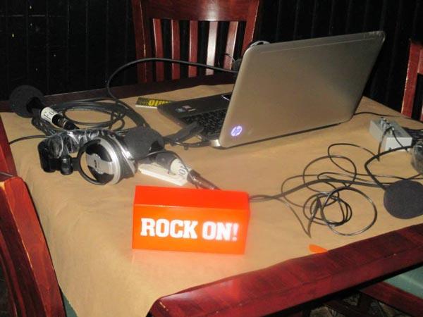 Rock On! This Week