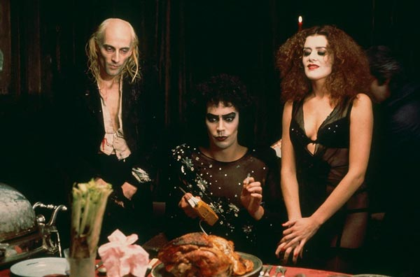 "MPAC To Screen ""The Rocky Horror Picture Show"" on Friday, October 30"
