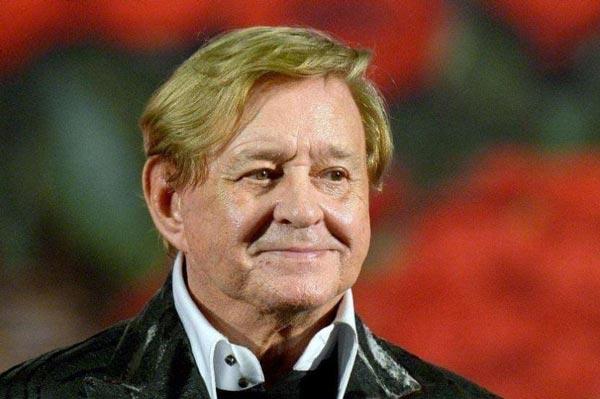 Acclaimed Director Roman Viktyuk Dies Of COVID, Was Part of JCTC