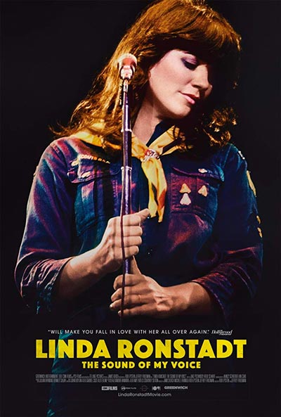 """""""Linda Ronstadt: The Sound of My Voice"""" To Be Screened In Loveladies"""
