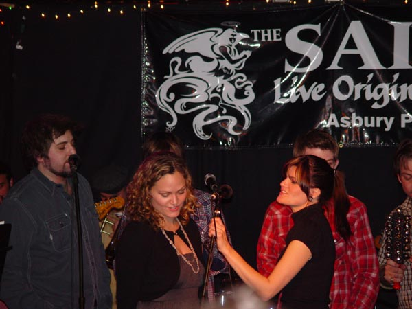 Save The Saint In Asbury Park