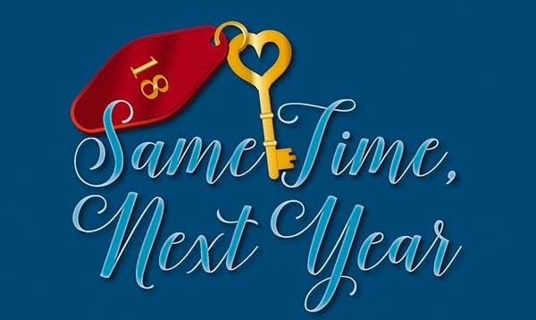 "Center Players Presents ""Same Time, Next Year"" by Bernard Slade"