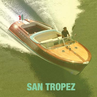 "Makin Waves Record of the Week: ""Lila"" by San Tropez"