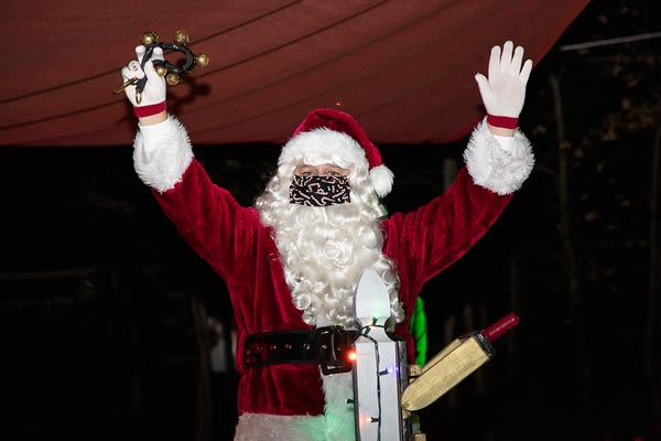 Cape May MAC launches six weeks of holiday tours