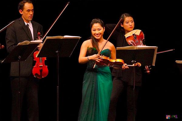 """Simply Sarah!"" Spotlight on Classical Music"