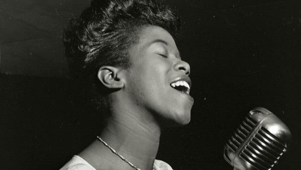 NJPAC Presents Annual Sarah Vaughan International Vocal Competition On June 6th
