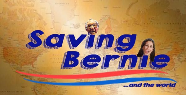 Saving Bernie In 10 Episodes
