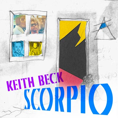 """Makin Waves Record of the Week: """"Scorpio"""" by Keith Beck"""