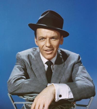 NJPAC's American Songbook Series Presents: Frank Sinatra Through The Decades - Free Online Concert