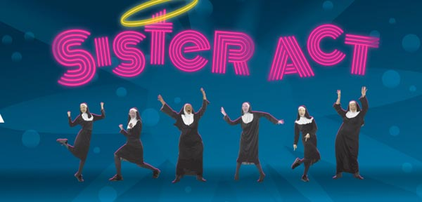 "Paper Mill Playhouse Announces Cast and Creative Team for ""Sister Act"""