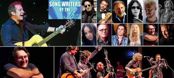PODCAST: Songwriters by the Sea