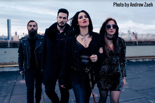 """Soraia To Release """"Dig Your Roots"""""""