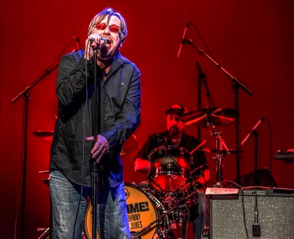 Southside Johnny & The Asbury Jukes To Perform At Wellmont Theater