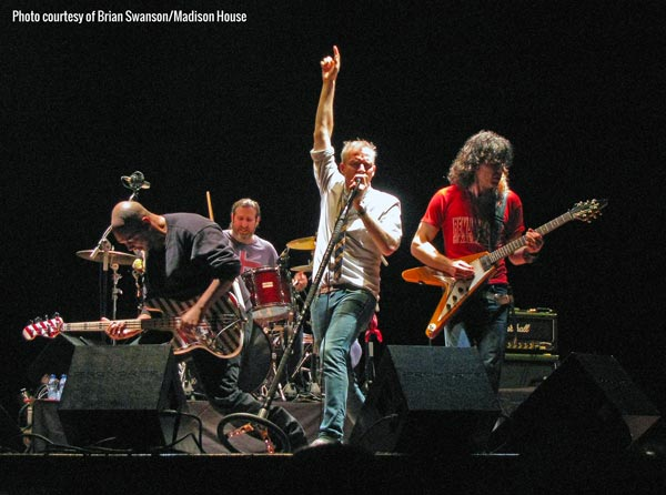 Wellmont Theater Presents The Spin Doctors
