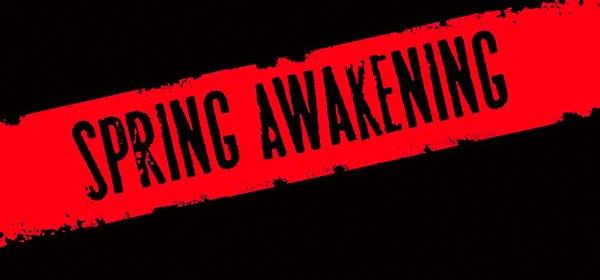 "Aspire Performing Arts Company To Present ""Spring Awakening"""