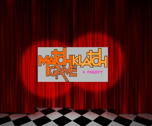 """Somerset Valley Players To Hold Auditions For """"The MatchKlatch Game"""""""